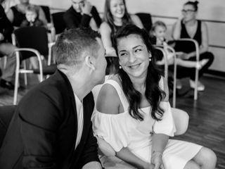 Le mariage de Candice et Cédric 2