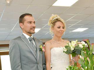 Le mariage de Charlène et José 3
