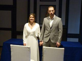 Le mariage de Céline  et Benoit