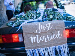Le mariage de Justine et Julien 3