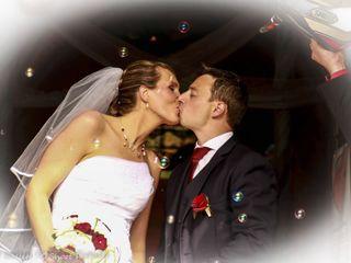 Le mariage de Elodie et Ludovic
