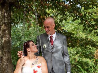 Le mariage de Patricia et Cyril 3