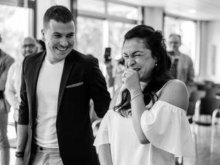 Le mariage de Candice et Cédric 1