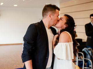 Le mariage de Candice et Cédric 3