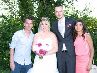 Le mariage de Auralie et Kenny