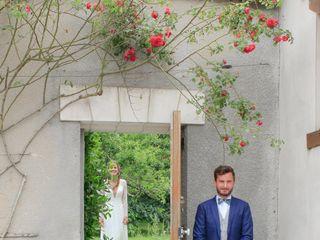 Le mariage de Jeanne et Amaury 2
