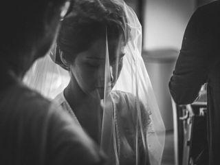 Le mariage de Alexandra et Greg 3