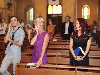 Le mariage de Kevyn et Mariza 3