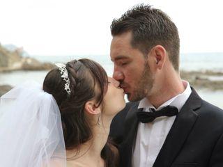 Le mariage de Kevyn et Mariza