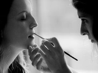 Le mariage de Céline et Jeremy 1