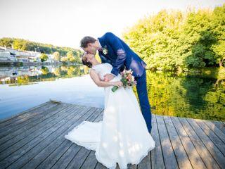 Le mariage de Hélèna et Cyril