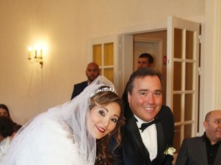 Le mariage de Salim et Rajaâ 3