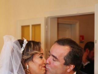 Le mariage de Salim et Rajaâ 2