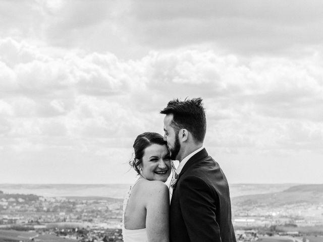 Le mariage de Rémi et Jodie à Reims, Marne 5