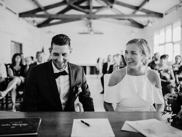 Le mariage de Jérémy  et Estelle à Mougins, Alpes-Maritimes 1