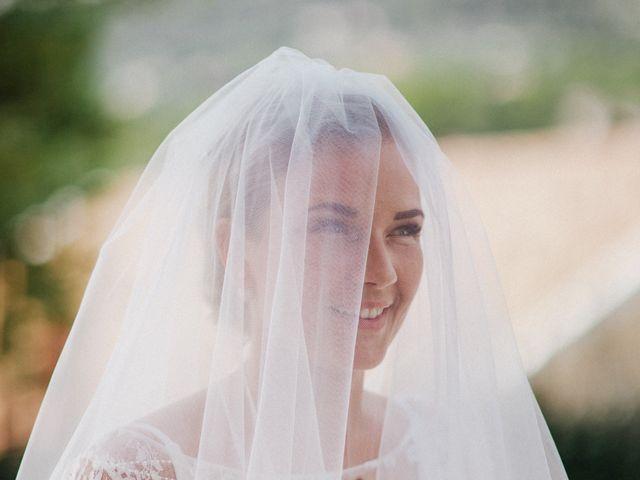 Le mariage de Jérémy  et Estelle à Mougins, Alpes-Maritimes 8