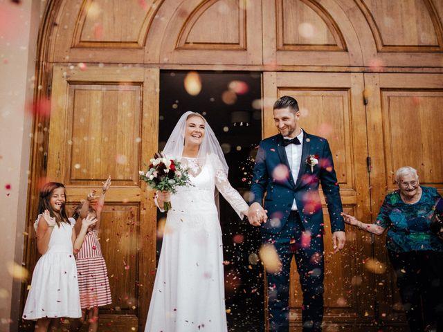 Le mariage de Jérémy  et Estelle à Mougins, Alpes-Maritimes 2