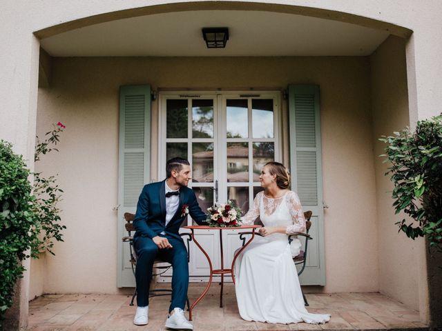 Le mariage de Jérémy  et Estelle à Mougins, Alpes-Maritimes 10