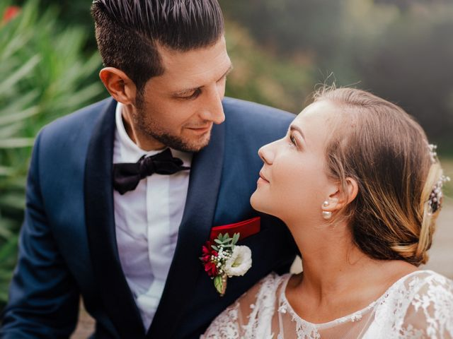 Le mariage de Estelle et Jérémy