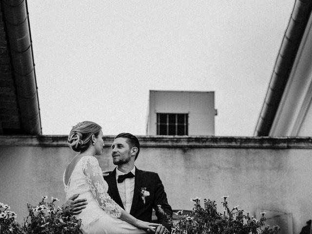 Le mariage de Jérémy  et Estelle à Mougins, Alpes-Maritimes 12