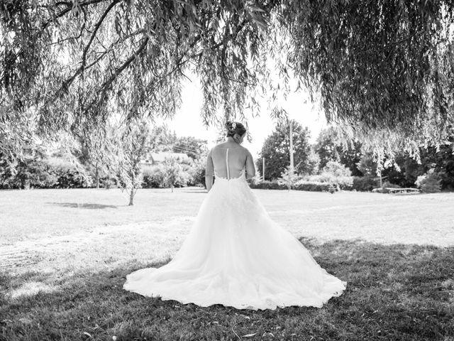 Le mariage de Vincent et Amélie à Le Rheu, Ille et Vilaine 3