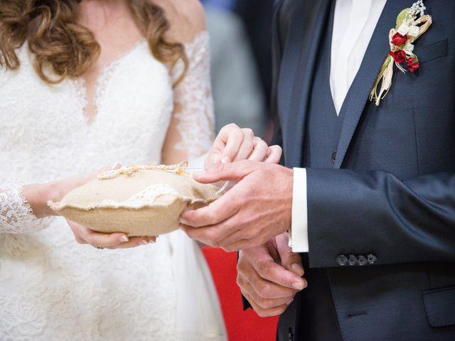 Le mariage de Nicolas et Fabienne à Saint-Féliu-d'Avall, Pyrénées-Orientales 11