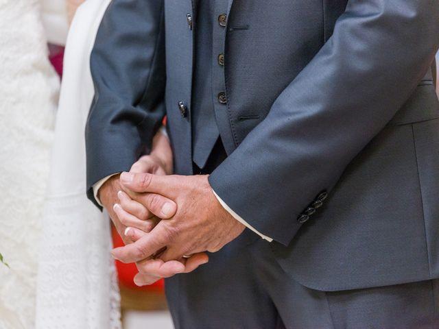 Le mariage de Nicolas et Fabienne à Saint-Féliu-d'Avall, Pyrénées-Orientales 12