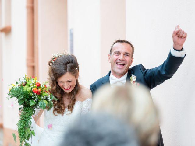 Le mariage de Nicolas et Fabienne à Saint-Féliu-d'Avall, Pyrénées-Orientales 13