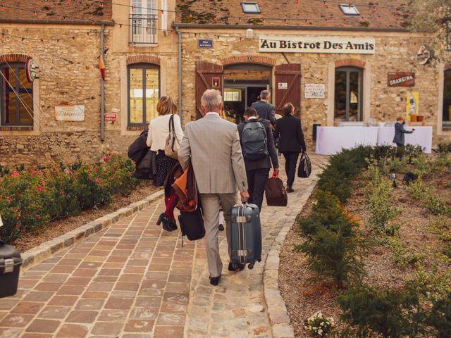 Le mariage de Bruno et Françoise à Cergy, Val-d'Oise 27