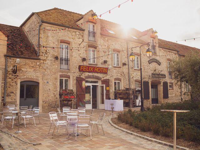 Le mariage de Bruno et Françoise à Cergy, Val-d'Oise 28