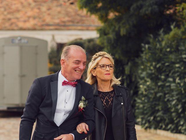 Le mariage de Bruno et Françoise à Cergy, Val-d'Oise 35