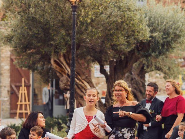 Le mariage de Bruno et Françoise à Cergy, Val-d'Oise 37