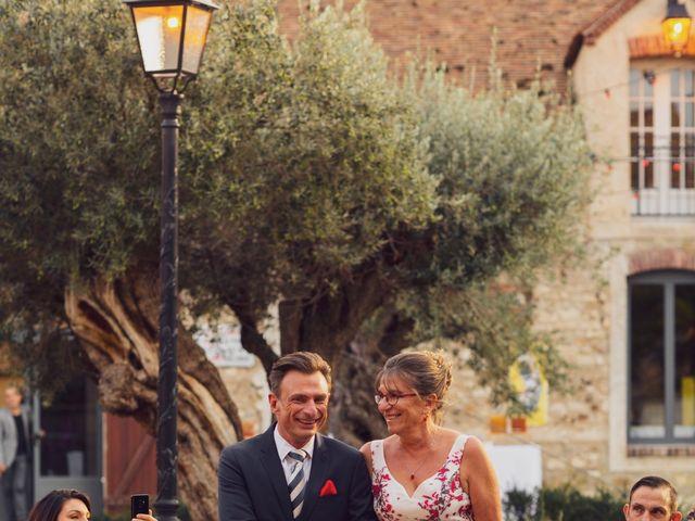 Le mariage de Bruno et Françoise à Cergy, Val-d'Oise 39