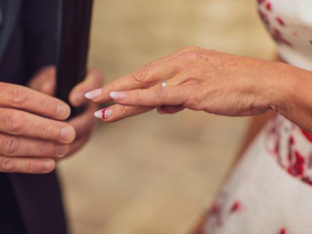 Le mariage de Bruno et Françoise à Cergy, Val-d'Oise 48