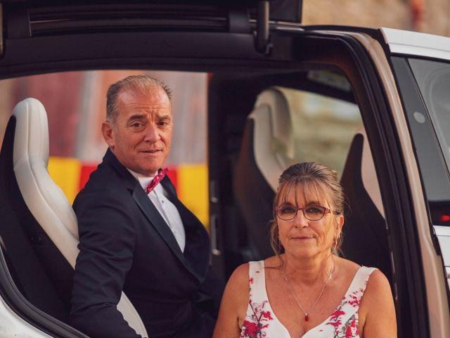 Le mariage de Bruno et Françoise à Cergy, Val-d'Oise 50