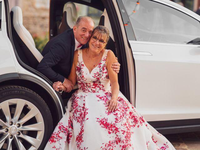 Le mariage de Bruno et Françoise à Cergy, Val-d'Oise 51