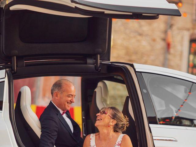 Le mariage de Bruno et Françoise à Cergy, Val-d'Oise 53