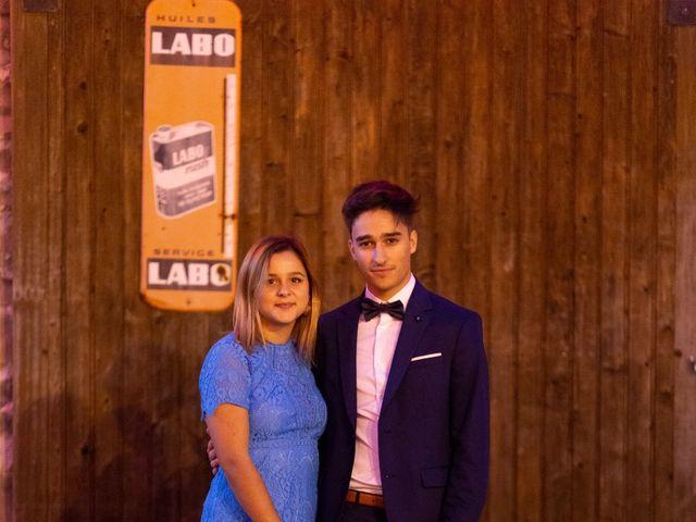 Le mariage de Bruno et Françoise à Cergy, Val-d'Oise 65