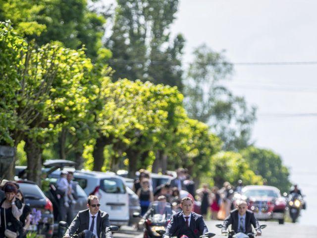 Le mariage de Ludovic et Elodie à Outarville, Loiret 3