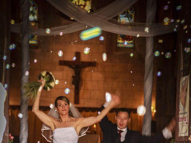 Le mariage de Ludovic et Elodie à Outarville, Loiret 6
