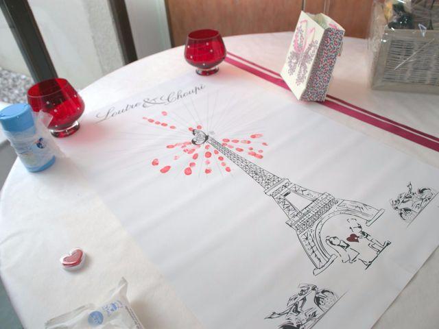 Le mariage de Ludovic et Elodie à Outarville, Loiret 13