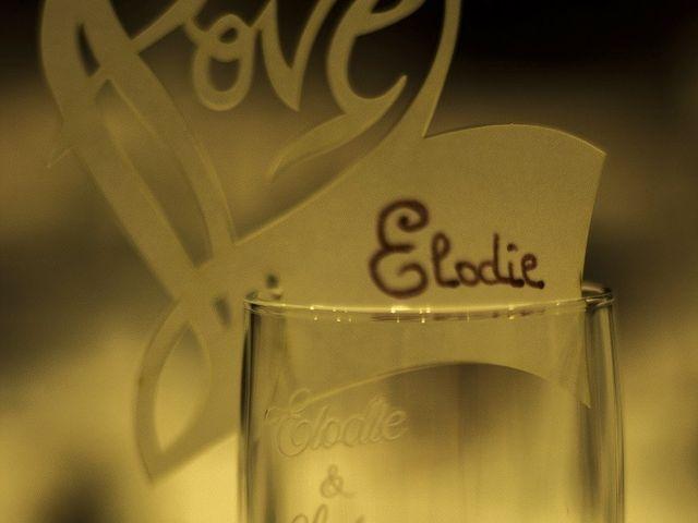 Le mariage de Ludovic et Elodie à Outarville, Loiret 15