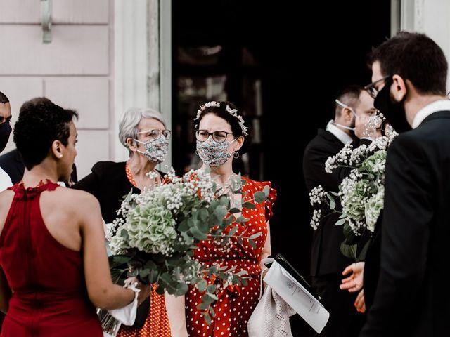 Le mariage de Flavien et Isabelle à Louveciennes, Yvelines 52