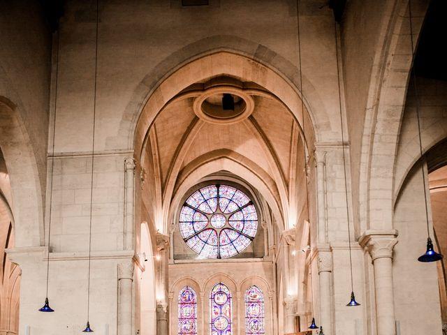 Le mariage de Flavien et Isabelle à Louveciennes, Yvelines 62