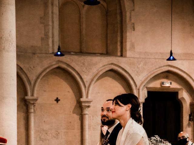 Le mariage de Flavien et Isabelle à Louveciennes, Yvelines 64