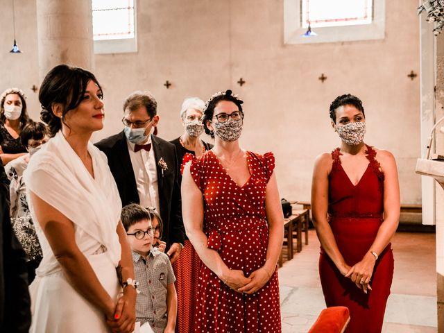 Le mariage de Flavien et Isabelle à Louveciennes, Yvelines 65