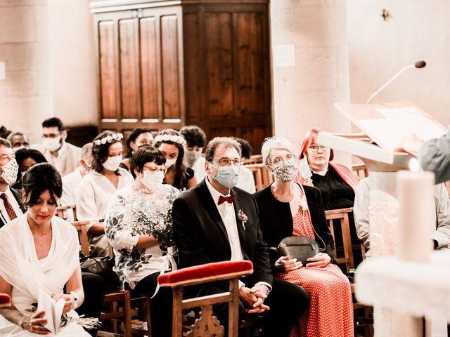 Le mariage de Flavien et Isabelle à Louveciennes, Yvelines 66