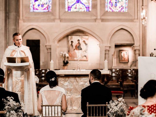 Le mariage de Flavien et Isabelle à Louveciennes, Yvelines 69