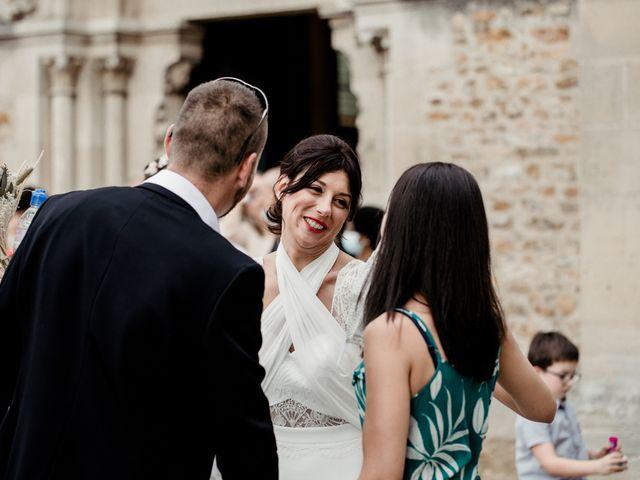 Le mariage de Flavien et Isabelle à Louveciennes, Yvelines 75