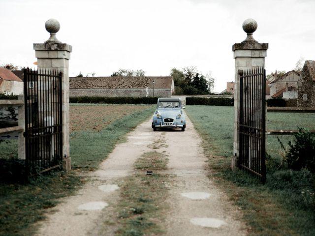 Le mariage de Flavien et Isabelle à Louveciennes, Yvelines 76